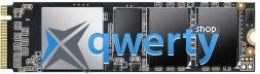 SSD M.2 ADATA 256GB XPG SX6000 NVMe PCIe 3.0 x2 2280 3D TLC (ASX6000NP-256GT-C)
