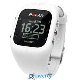 POLAR A300 HR for Android/iOS White (90054236)
