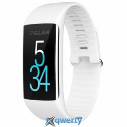 POLAR A360 for Android/iOS White размер M (90061485)