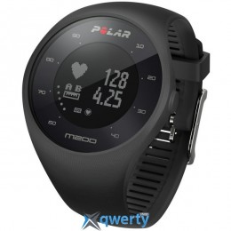 POLAR M200 for Android/iOS Black M/L (90061201) купить в Одессе