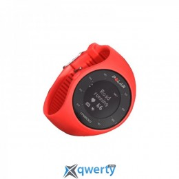 POLAR M200 for Android/iOS Red M/L (90061217)