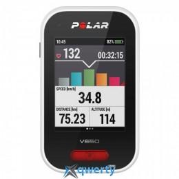 POLAR V650 for Android/iOS White (90050536)