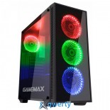 GAMEMAX (Draco Black)