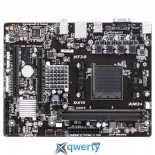 Gigabyte GA-78LMT-S2 R2 (sAM3+, AMD 760G, PCI-Ex16)