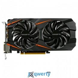 Gigabyte GeForce GTX 1060 3GB GDDR5 (192bit) (1506/8008) (DVI, HDMI, DisaplyPort) (GV-N1060WF2-3GD)