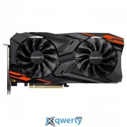 Gigabyte Radeon RX Vega 56 OC 8GB HBM2 (2048-bit) (1170/1600) (3 x DisplayPort, 3 x HDMI) (GV-RXVEGA56GAMING OC-8GD) купить в Одессе