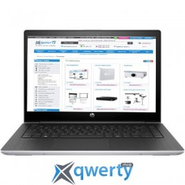 HP ProBook 430 G5 (1LR32AV_V3) Silver