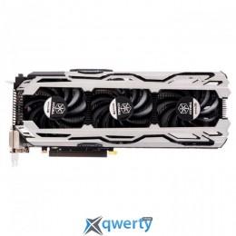 INNO3D GeForce GTX 1060 iChill X3 6GB GDDR5 (192bit) (1556/8000) (2 x DVI, HDMI, DisplayPort) (C106F2-3SDN-N5GSX) купить в Одессе