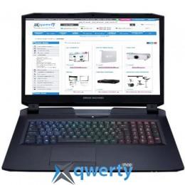 Dream Machines Clevo X1060-1532 (X1070-15UA32)
