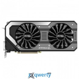 Palit GeForce GTX 1080 Ti Super JetStream 11GB GDDR5X (352bit) (1531/11000) (DVI, HDMI, 3 x DisplayPort) (NEB108TS15LC-1020J)