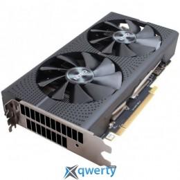 Sapphire RX 470 8G QUAD FIRMWARE bulk 8GB GDDR5 (256bit) (1000/7000) (11256-57-10G)