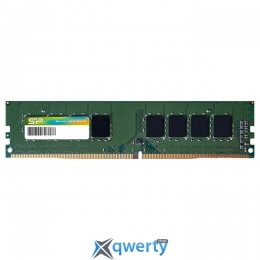 Silicon Power DDR4-2400 16GB PC4-19200 (SP016GBLFU240B02)