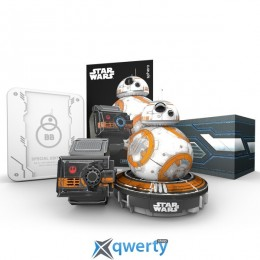 Sphero BB-8 Special Edition (R001SRW)
