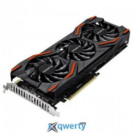 GIGABYTE P104-100 4GB GDDR5X (256bit) (1607/10010) (GV-NP104D5X-4G BULK) WindForce 3X Mining