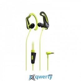 Pioneer SE-E5T-Y з мiкрофоном Yellow