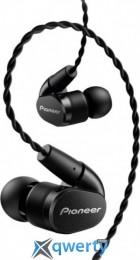 Pioneer SE-CH5T-K Чорнi Hi-Res Audio з мiкрофоном