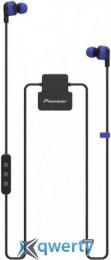 Pioneer SE-CL5BT-L Bluetooth 4.1 стерео IPX4 Blue