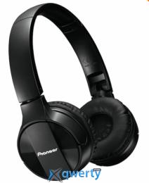Pioneer SE-MJ553BT-K Bluetooth 4.0 NFC стерео Чорна