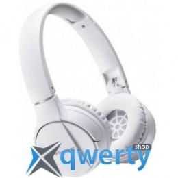 Pioneer SE-MJ553BT-W Bluetooth 4.0 NFC стерео Бiлi