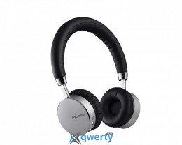 Pioneer SE-MJ561BT-S Bluetooth 4.0 NFC стерео Срібна