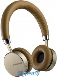 Pioneer SE-MJ561BT-T Bluetooth 4.0 NFC стерео Бежева