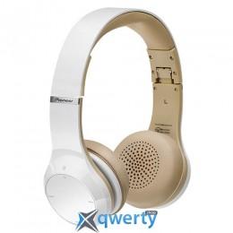 Pioneer SE-MJ771BT-W Bluetooth 4.0 NFC стерео Бiла