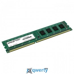 AMD Radeon R5 Entertainment DDR3-1600 2GB PC-12800 (R532G1601U1S-UGO)
