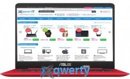 Asus VivoBook 14 X411UQ (X411UQ-EB093) (90NB0GE5-M01600) Red