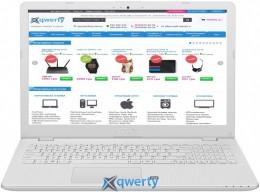 Asus VivoBook 15 X542UN (X542UN-DM047) (90NB0G85-M00610) White