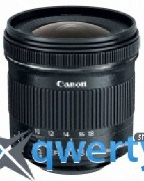 Canon EF-S 10-18mm f/4.5-5.6 IS STM (9519B005)