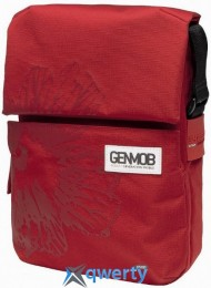 Golla G-Bag Zoe 11 Red (G1288)