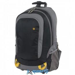 HP 15.6 Rolling Backpack (J6X32AA)