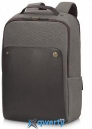 HP Exec 15.6 Brown Backpack (P6N22AA)