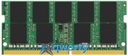Kingston SODIMM DDR4-2400 8GB PC-19200 (KCP424SS8/8)