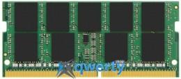 Kingston SODIMM DDR4-2400 8GB PC-19200 (KCP424SS8/8) купить в Одессе