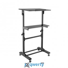 Столик для ноутбука ITech WST-01A Black