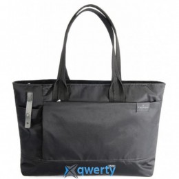 Tucano AGIO Shopper Bag 15.6 (чёрная) (BAGIOSH)