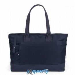 Tucano AGIO Shopper Bag 15.6 (синяя) (BAGIOSH-B)