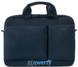 Tucano Piu Bag для 13/14 ноутбуков (синяя) (BPB1314-B)