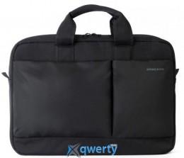 Tucano Piu Bag для 15/16 ноутбуков (чёрная) (BPB15-BK)