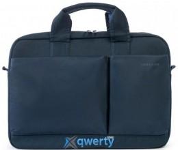 Tucano Piu Bag для 15/16 ноутбуков (синяя) (BPB15-B)