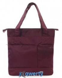 Tucano Piu Shopper Bag 13-14 (бордо) (BPKSH-BX)