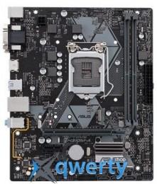 Asus Prime H310M-A (s1151, Intel H310)