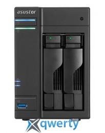 ASUSTOR AS6102T 2x2.5/3.5 SATA, 2x1GE, 2eSATA, 3xUSB3.0, 2xUSB2.0, HDMI, SPDIF (AS6102T)