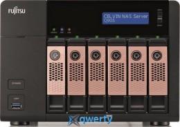 FUJITSU CELVIN NAS Q905 w/out HDD 6trays EU (S26341-F105-L905)