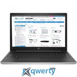 HP ProBook 455 G5 (1LQ75AV_V1) Silver