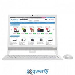 Lenovo IdeaCentre AIO 310-20 (F0CL0047UA) White
