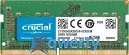 Micron Crucial SODIMM DDR4-2400 8GB PC4-19200 (CT8G4S24AM)