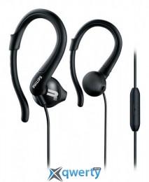 Philips ActionFit SHQ1255TBK Mic Black (SHQ1255TBK/00)
