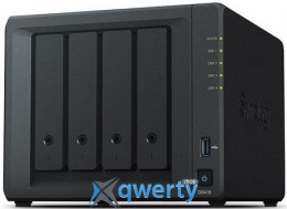 Synology DS418 (DS418)